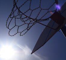 hoop by Patrick Keevil