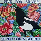 Keeper of Secrets by Anni Morris