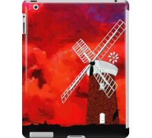 Horsey Drainage Mill & Wherry, Norfolk Broads - all products bar duvet iPad Case/Skin