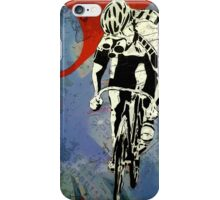 London 2012 street art! iPhone Case/Skin