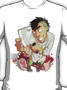BUTCH-R T-Shirt