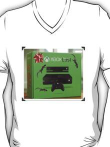 X Box Lost T-Shirt