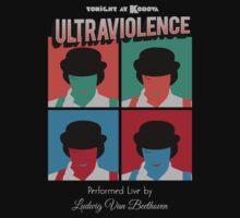 Ultraviolence Pop by lorartz