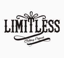 Limitless Apparel - CA Black by Limitless07