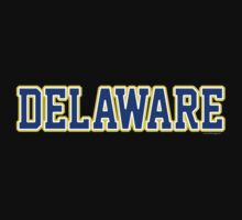 Delaware Jersey Kids Clothes