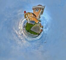 East Brother Island by randymir