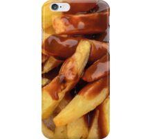 British Chips iPhone Case/Skin