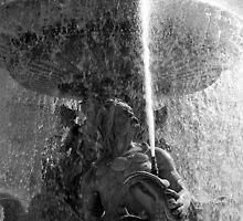No. 3, La Fontaine des Mers (Vegas) by Benjamin Padgett