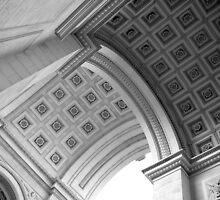 Triomphe No. 3 by Benjamin Padgett