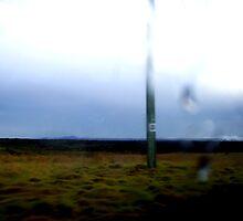 Telegraph Road by Paul Carson