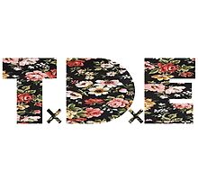 TDE Floral 2 by Telic
