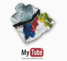 My Tube by Ronald Wigman