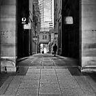 Brisbane GPO  by bidkev1
