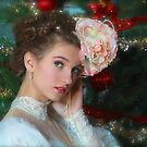 December Bride by Barbara  Brown