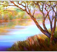 Riverside by aila
