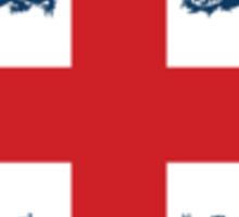 ENGLAND EMBLEM Sticker