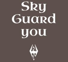 Sky Guard You by pietowel