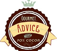 Gourmet Advice by pumrah