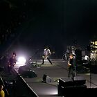 Foo Fighters by Angela E.L. Clements