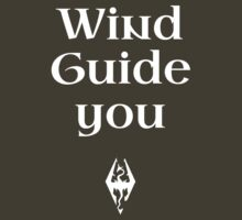 Wind Guide You by pietowel