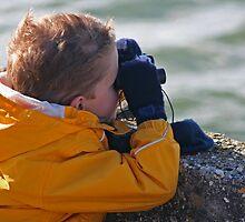 I spy... by Love Through The Lens