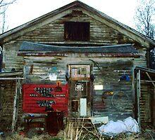 Redneck Mansion by RLHall