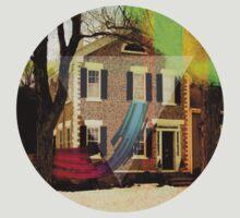 House by square-lemon