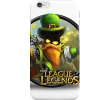 Veigar League of Legends iPhone Case/Skin