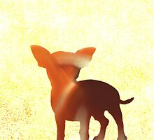 Chihuahua by Helenave