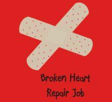 Broken Heart Repair Job 2 by Sarah Donoghue