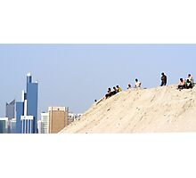 Progress in the middle east. Photographic Print