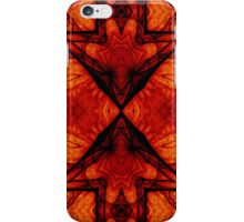 Guardians at the Gate of the Sun I iPhone Case/Skin