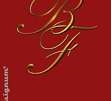 BF_04 monogrammed things by MONOSIGNUM