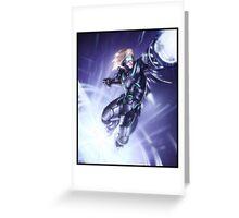 Ezreal Pulsefire - League of Legends Greeting Card