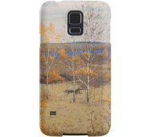Autumn Samsung Galaxy Case/Skin