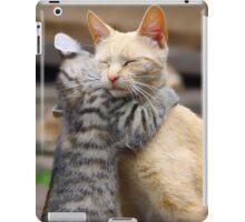 I love you Dad iPad Case/Skin