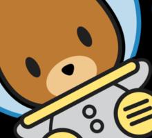Farm Babies - I need my space Sticker
