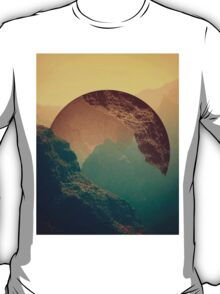 Peaks and Valleys T-Shirt