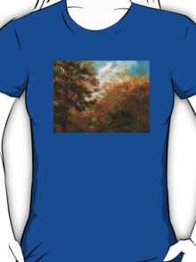 A Song of Many Colors T-Shirt