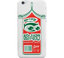 Awesome Sauce iPhone Case/Skin