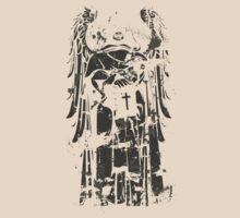 Mother Mary by Verboten