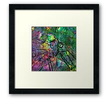 Summer Wine 7 Framed Print