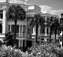 Charleston Battery by Benjamin Padgett