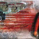 Who's That Girl by Amanda Burns-El Hassouni