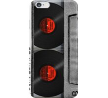Cool Cassette Tape iPhone Case/Skin