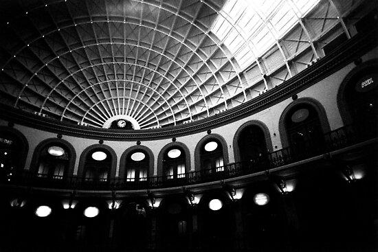 Leeds Corn Exchange (2) by PaulBradley