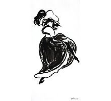 Remake by Toulouse Lautrec Photographic Print