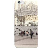 La Defense, Paris, France #5 iPhone Case/Skin