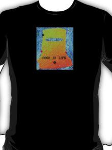 Ned Kelly Armour T-Shirt