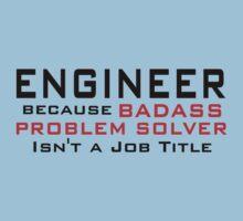 Engineer by bradlo